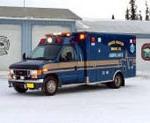 New Ambulance