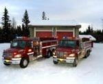 2 New Fire Trucks